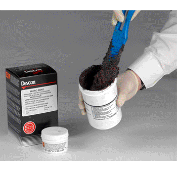 MICROBEAD PUTTY NF